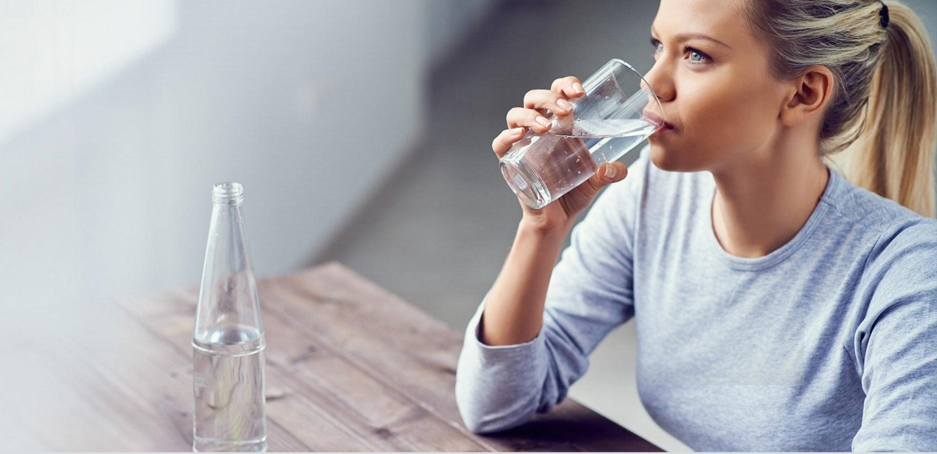 بهترین زمان برای نوشیدن آب در روزهای کرونایی