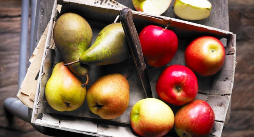 میوههای خطرناک برای کبد