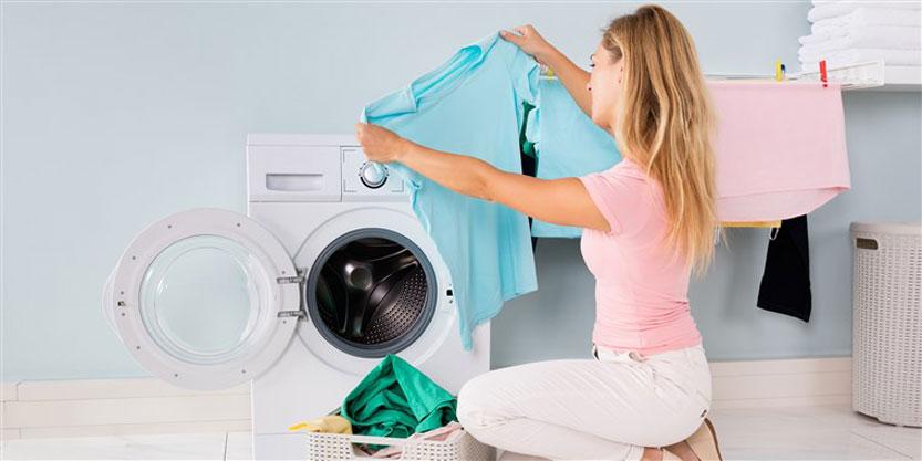 آیا شستشو با ماشین لباسشویی ویروس کرونا را از بین می برد؟