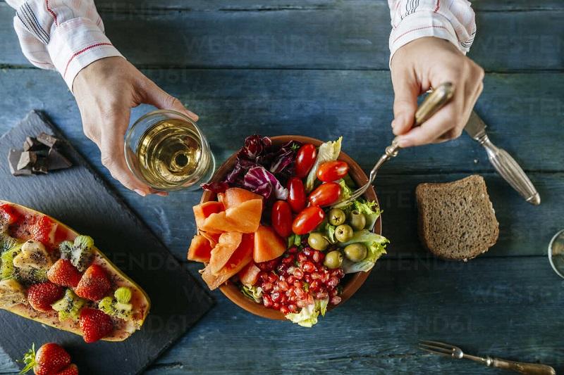 پلاکت خون تان را به طور طبیعی با این خوراکی ها افزایش دهید