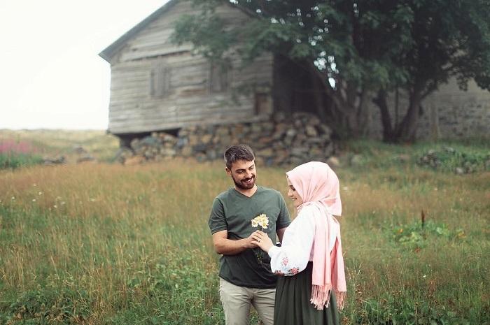 چگونه همسر شادی باشیم؟