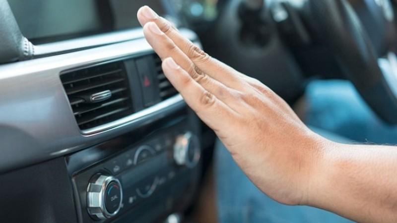 نکات ضد کرونایی جهت تهویه هوا در خودروهای شخصی