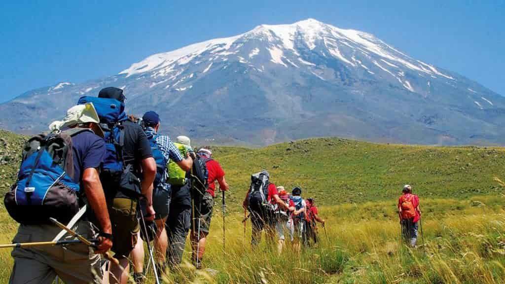 کوهنوردی در بحران کرونا ممنوع است؟