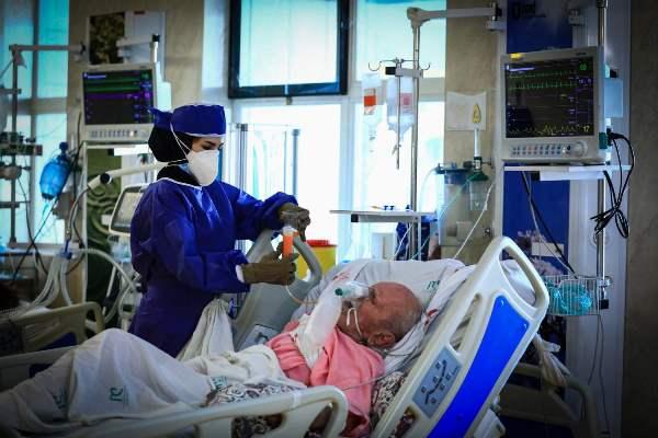 اختصاصی  چرا بیماران کرونایی بدحال تر شده اند؟