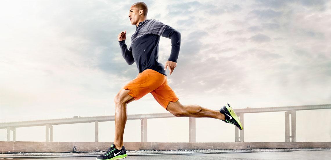 به جای ۱۲ دقیقه پیادهروی آهسته ۷ دقیقه سریع راه بروید