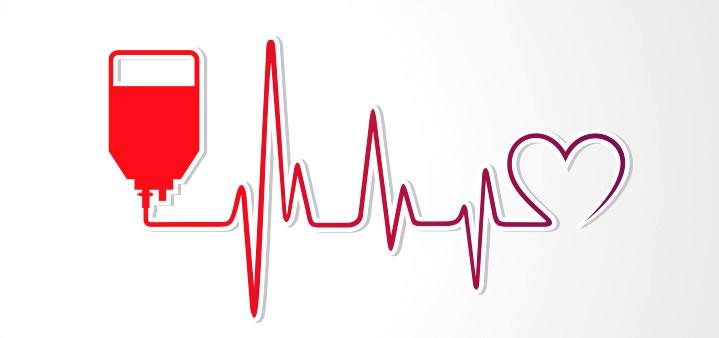 فواید مهم اهدای خون