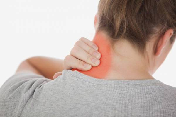 دلیل درد پشت سر چیست؟