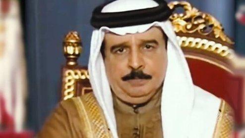 استقبال تحقیرآمیز واشنگتن از وزیرخارجه بحرین +عکس