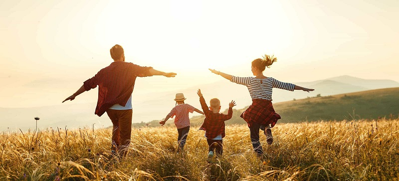 ۱۳ راه برای رسیدن به خوشبختی