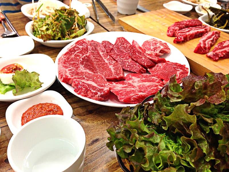 جایگزینهای گوشت سالمتر هستند؟