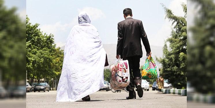 کرونا و تاثیرش بر ازدواج جوانان