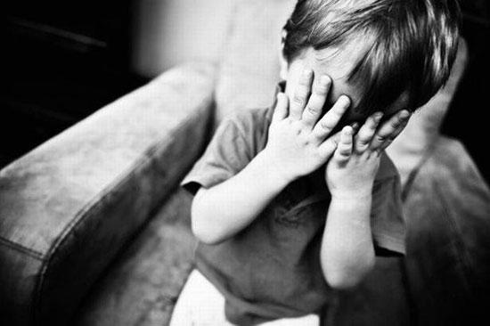 تهدید به خودکشی در کودکان