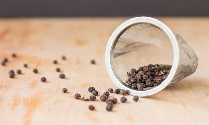 کاهش وزن با کمک یک چای تند