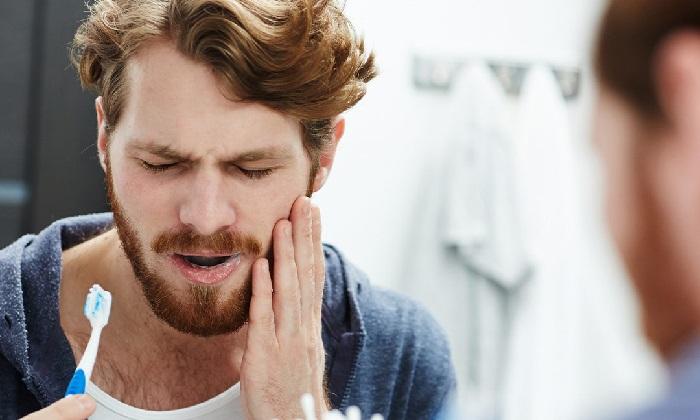 13 نشانه هشدار که در دهانتان ظاهر می شود