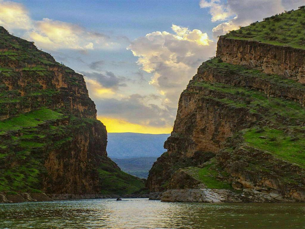 رودی به قدمت یک تمدن +عکس