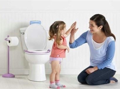 از پوشک گرفتن کودک، با این ترفند سه روزه کودک تان را از پوشک بگیرید!