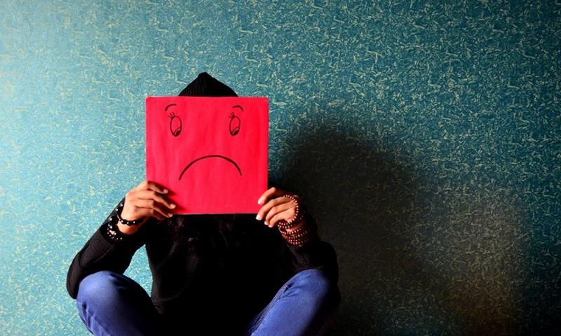 آبی بر آتش افسردگی با راهکاری ساده
