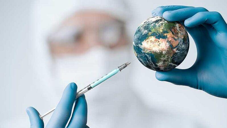 توزیع واکسن کرونا در آمریکا چه زمانی است؟