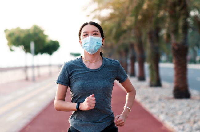 برای عضله سازی بعد از دویدن چه بخوریم؟