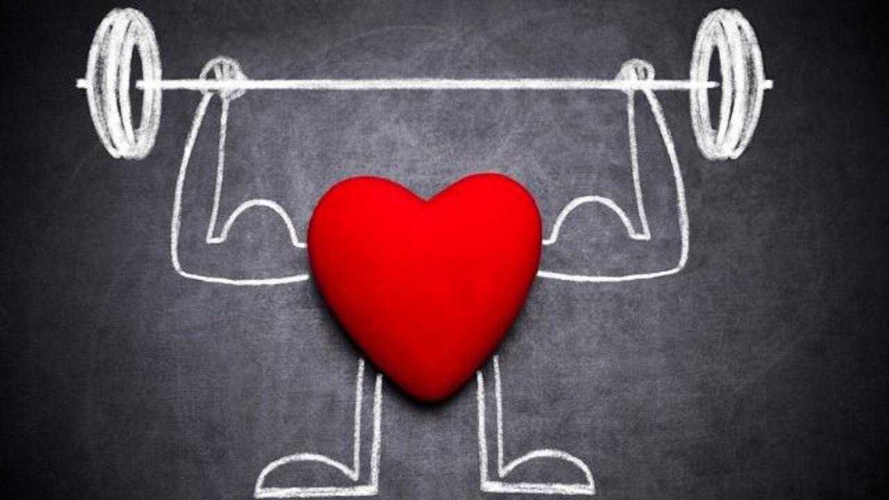 ۵ ورزشی که برای داشتن قلبی سالم مفید است