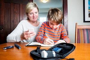 نکاتی بسیار مهم درمورد دیابت در کودکان