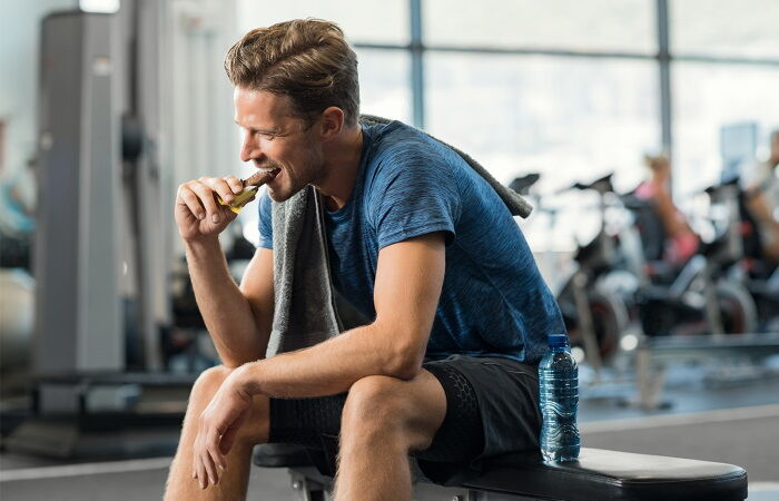ورزش  اشتها را کم می کند؟