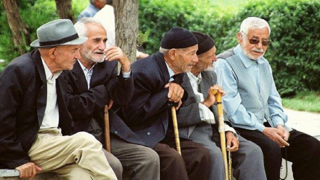 چند درصد از جمعیت کشور سالمند هستند؟