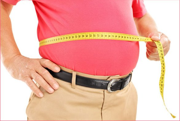 ارتباط حجم و وزن بدن با مرگ کرونایی