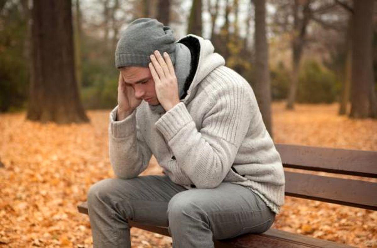افسردگی پاییزی بیشتر به سراغ چه افرادی میآید؟