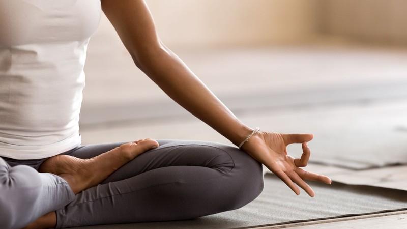 6 تکنیک تنفس برای مقابله با استرس