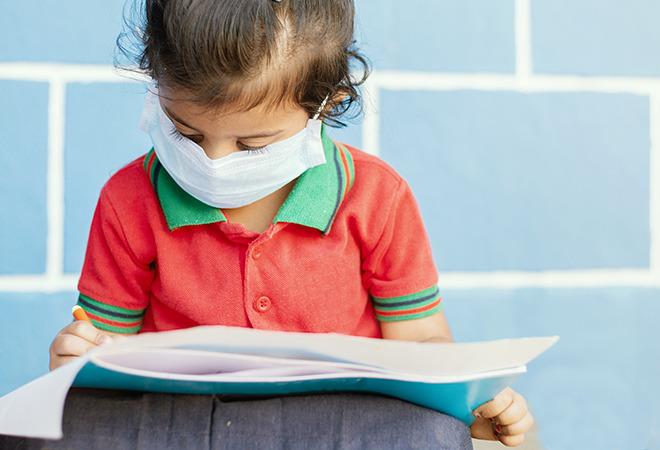 ۵ روش برای بهبود یادگیری کودکان در دوران شیوع کرونا