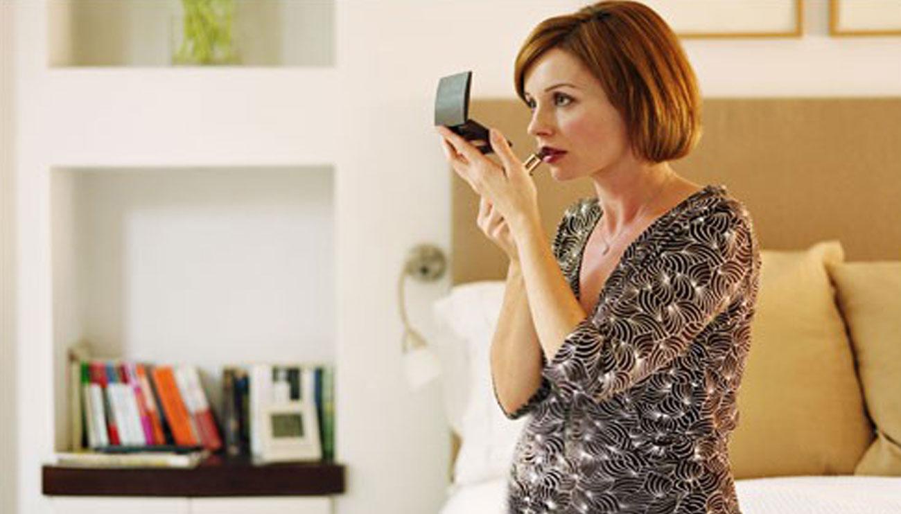 ارتباط بین مصرف محصولات آرایشی در بارداری و چاقی کودکان