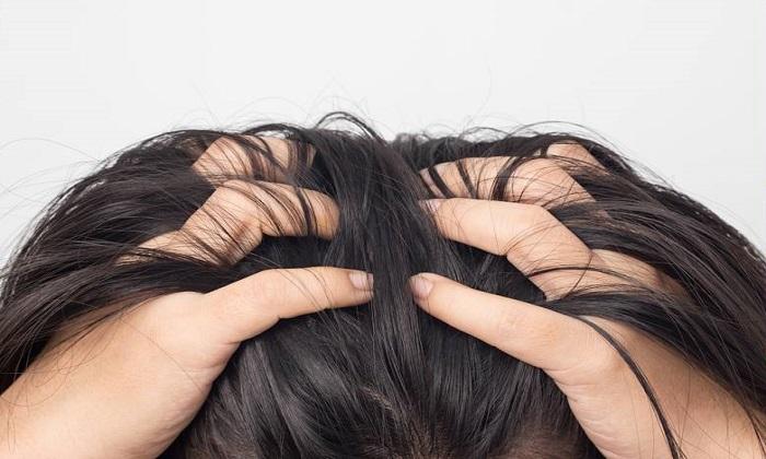 از علت تا درمان درد پوست سر هنگام حرکت مو