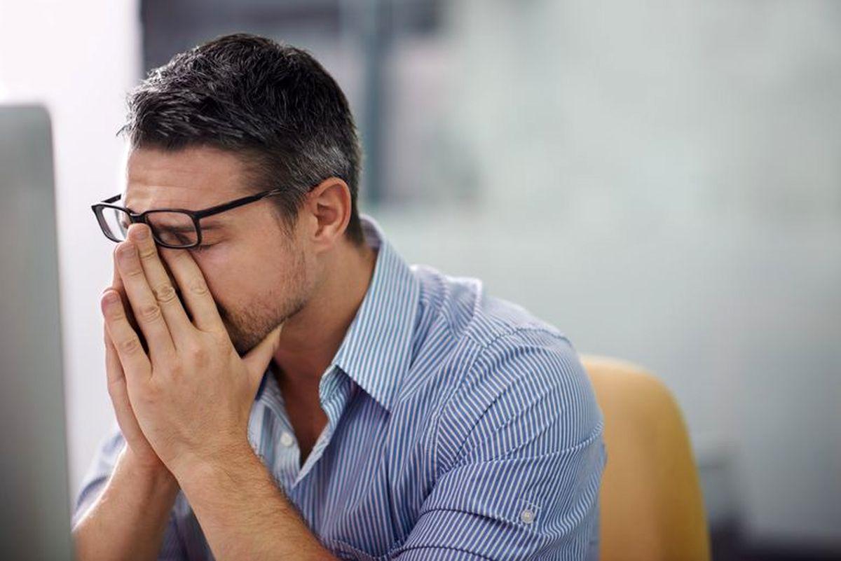 اولین قدم در مدیریت اضطراب چیست؟