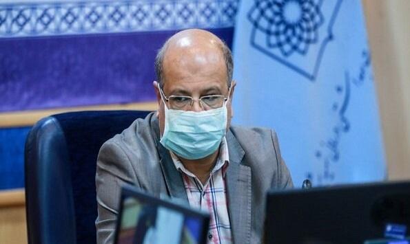 علت اصلی انتشار کرونا در ایران
