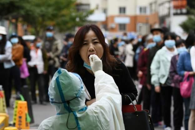 پیدا شدن موارد جدید ابتلا به کرونا در چین؛ برکناری دو تن از مقامات