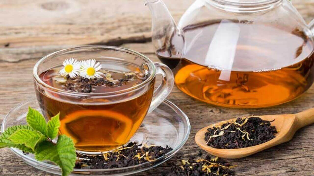 چای قرمز آفریقایی در درمان کرونا موثر است