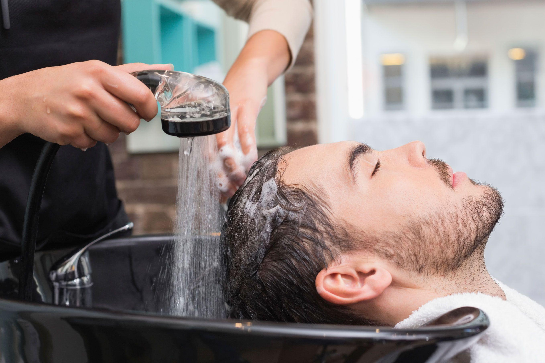 برای شستن موها شامپو بهتر است یا صابون؟