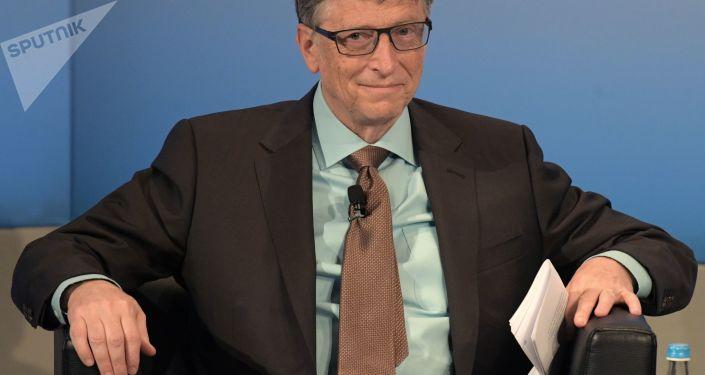 پیش بینی  بیل گیتس بنیانگذار مایکروسافت  از وضعیت کرونا در آینده