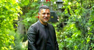درخواست مهم علی دایی از فوتبالیها + عکس
