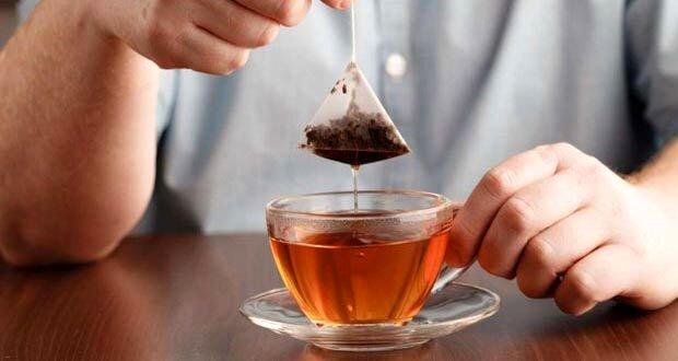 کاربردهای شگفتآور چای کیسهای
