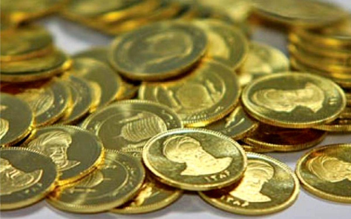 بازدهی این سکه در ایران 1100 درصد است + عکس