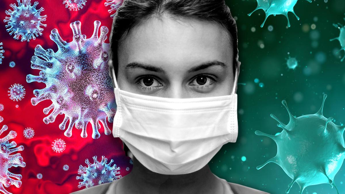 در صورت کشف واکسن کرونا باید ماسک بزنیم