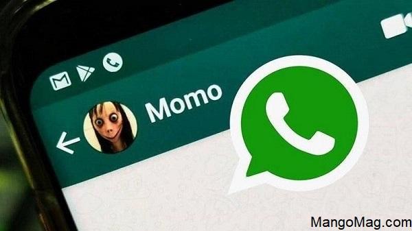قاتل مجازی به نام مومو با دانش آموزان ایرانی چه کار دارد؟