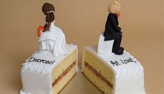 قدیمیترین جشن طلاق در کجا برگزار میشد؟