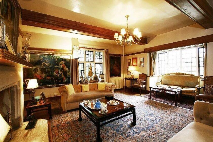 علم روانشناسی و اصول انتخاب رنگ فرش برای دکوراسیون منزل