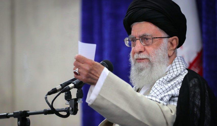 رهبر معظم انقلاب: ملتهای مسلمان ذلت سازش با صهیونیستها را تحمل نمیکنند