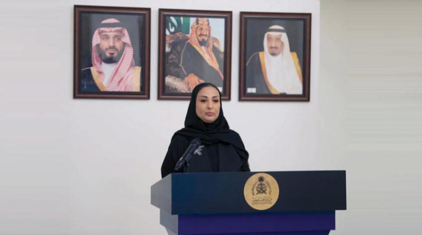 این زن سفیر عربستان سعودی در نروژ شد+عکس