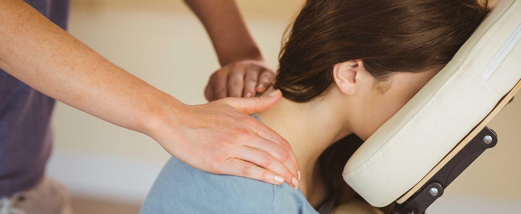تقویت ریهها با ماساژ  این نواحی از بدن برای پیشگیری از کرونا مفید است