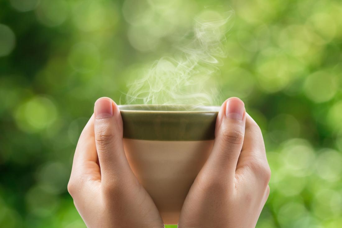 این 2نوشیدنی گرم سلامتتان را تضمین می کند